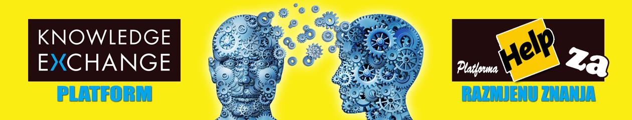 Platforma za razmjenu znanja
